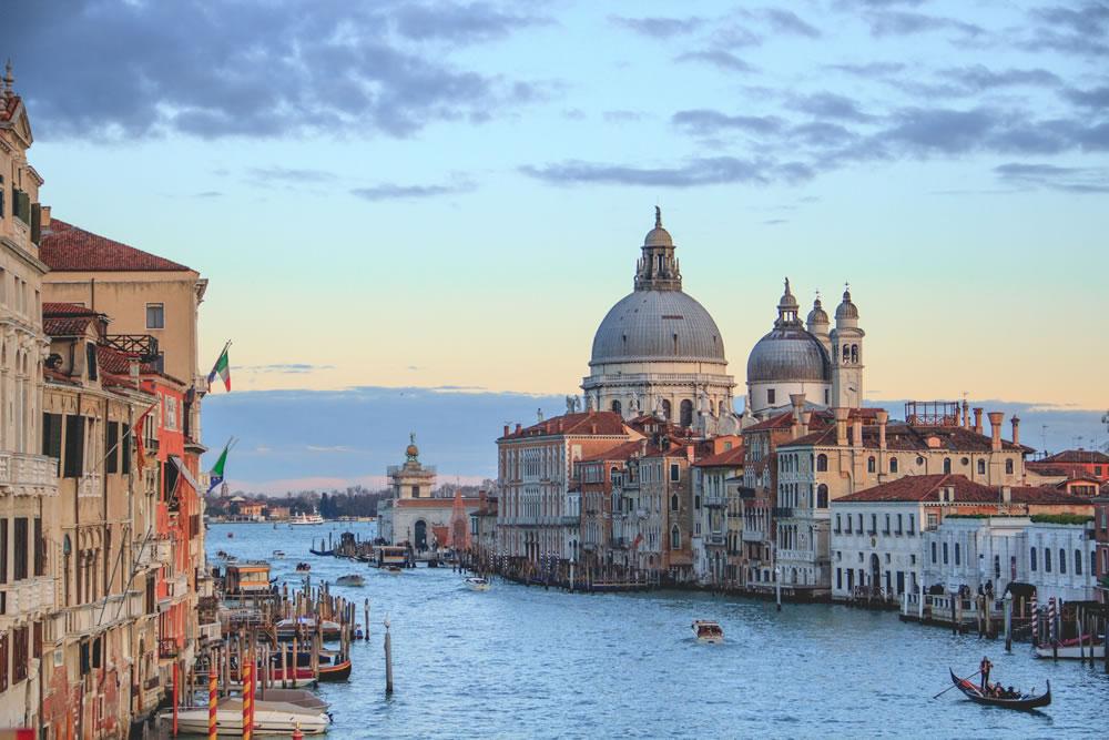 Riscoprire Venezia
