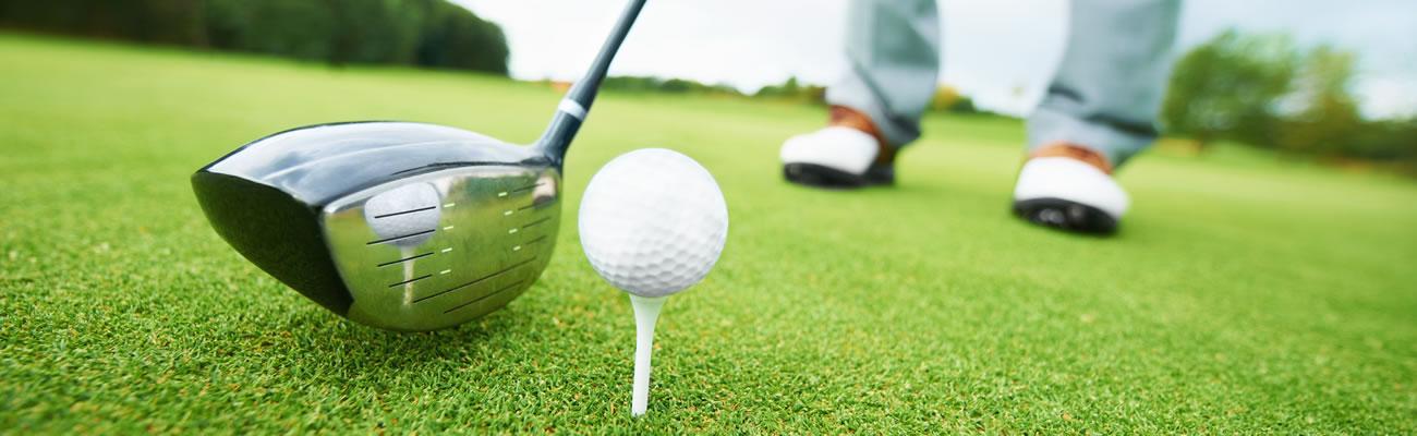 Golf Hotel Danubio