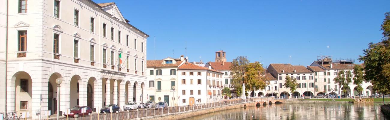 Treviso Hotel Danubio