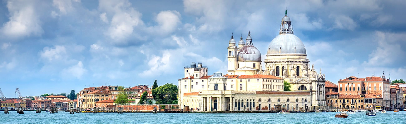 Venice Hotel Danubio