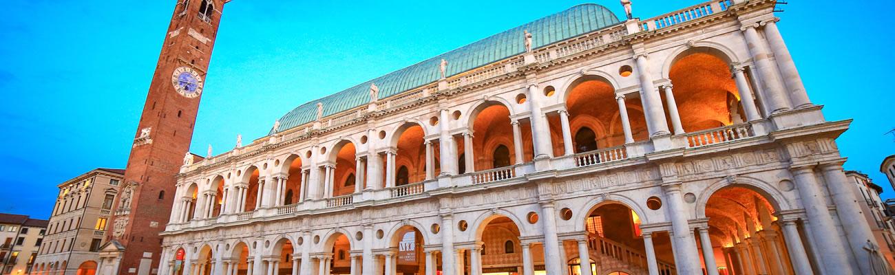 Vicenza Hotel Danubio